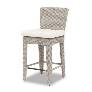 Manhattan counter stool