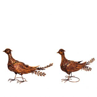 Pheasant (Set of 2)