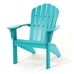 Adirondack chair - Teal