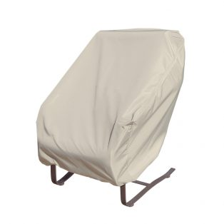 Rocking chair cover CP212