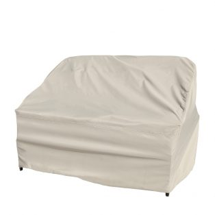 Loveseat cover CP222