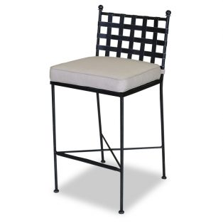 Provence bar stool