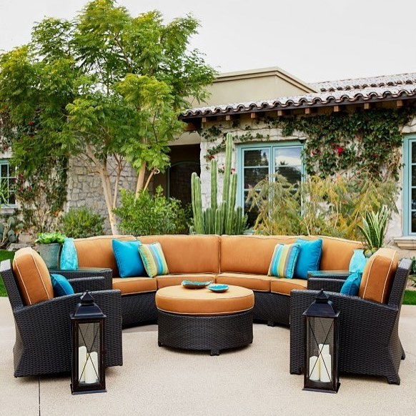 3 Types Of Patio Furniture That Will Improve Your Spring Today S Patio