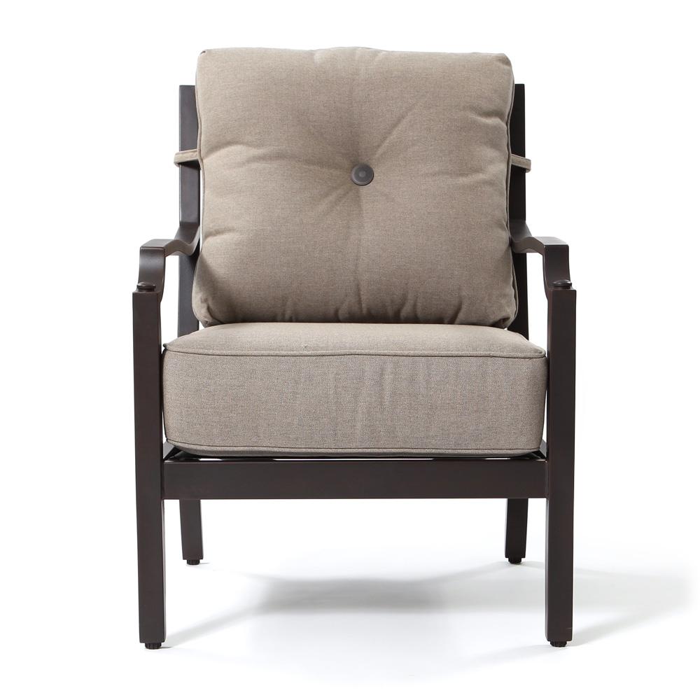 Sunvilla Bellevue Club Chair Sailcloth Shadow Today S