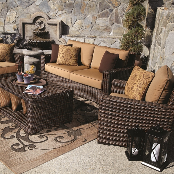 Sunset West Wicker Furniture Today S, Sunset West Patio Furniture
