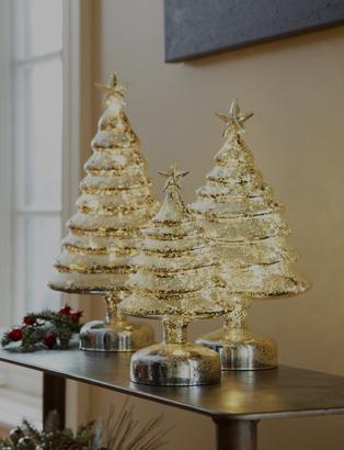 Christmas Decorations & Accessories