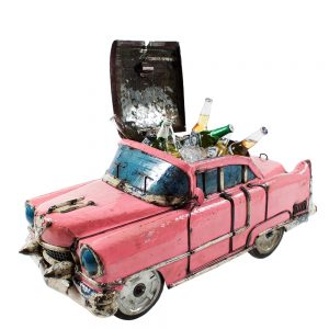 Pink Caddy cooler