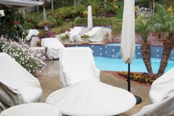 Should You Cover Your Patio Furniture? - Today's Patio