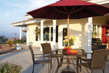 What Is The Best Umbrella For Your Patio - Today's Patio