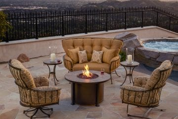 4 Tips for the Perfect Outdoor Living Space - Today's Patio
