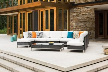 Are You Ready To Invest In High-End Patio Furniture - Today's Patio