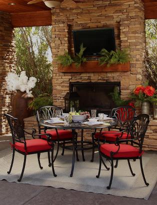 Bistro & Cafe Furniture