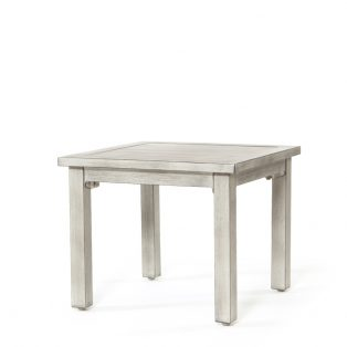 Coastal End Table
