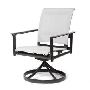 Contempo Swivel Dining Chair