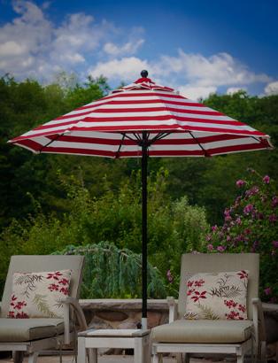 Frankford Commercial Umbrellas