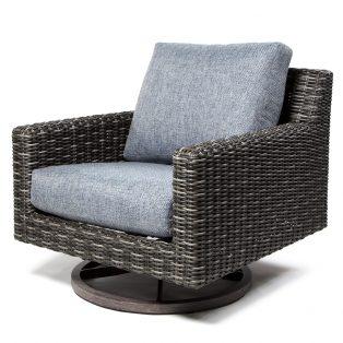 Remy Swivel Club Chair