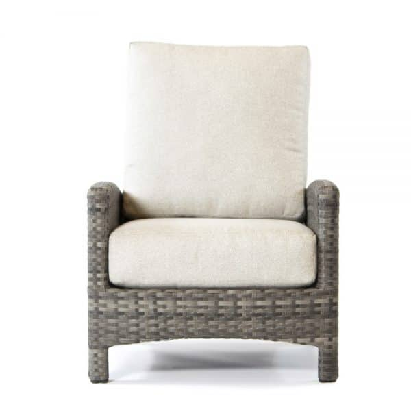 Grayton Club Chair Front