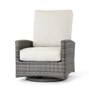 Grayton Swivel Club Chair