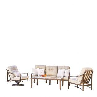 Kenzo Sofa Set